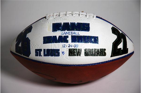 Super Bowl - February 2007 Lelands - Gaynor