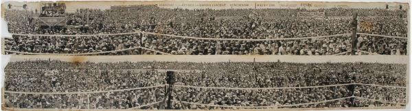 Muhammad Ali & Boxing - April 2007 Catalog