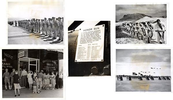 War - April 2007 Catalog