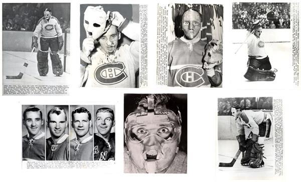Hockey - April 2007 Catalog