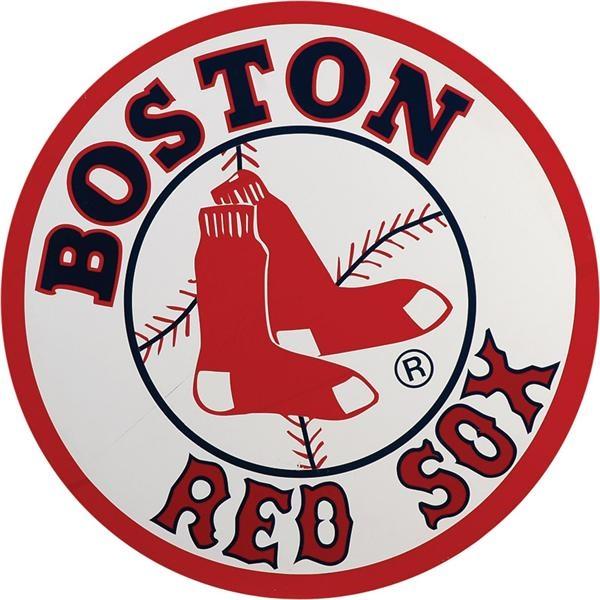 Boston Sports - April 2007 Catalog