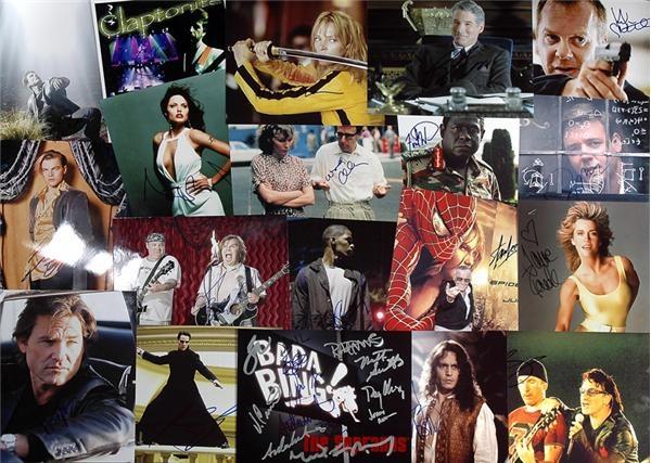 Rock And Pop Culture - April 2007 Catalog