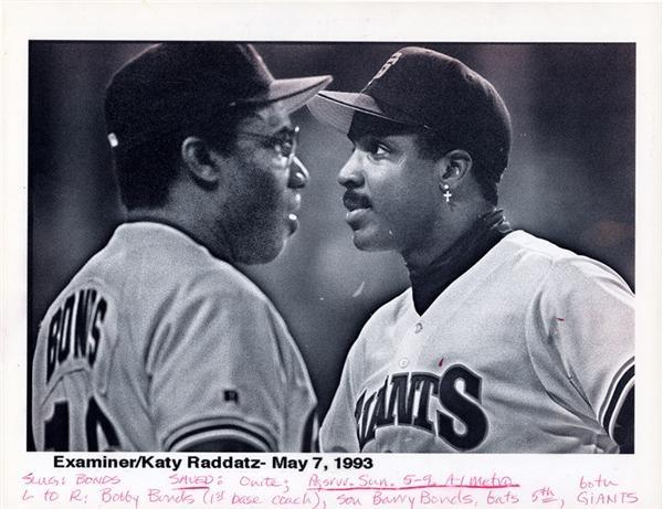 Modern Baseball - April 2007 Catalog