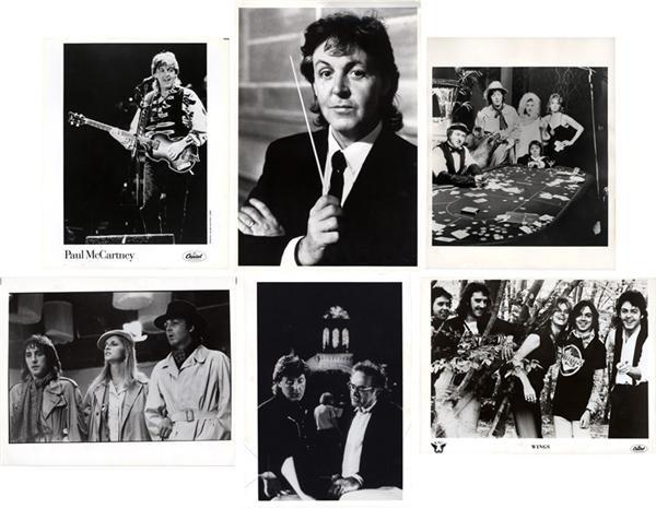 Rock - April 2007 Catalog
