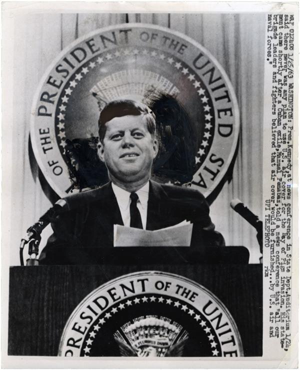 Presidential - April 2007 Catalog