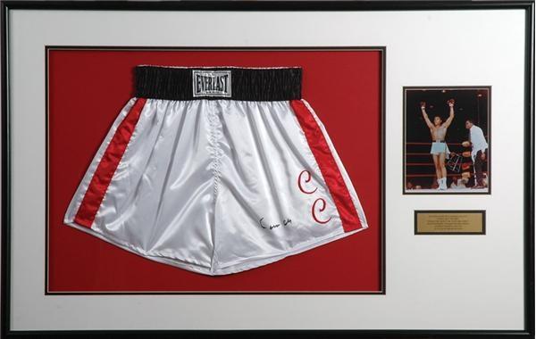 Muhammad Ali - April 2007 Catalog