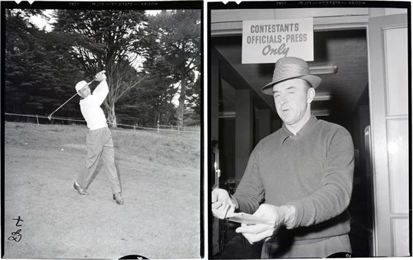 Golf - April 2007 Catalog