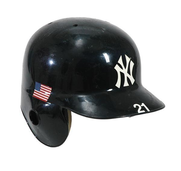 NY Yankees, Giants & Mets - April 2007 Catalog