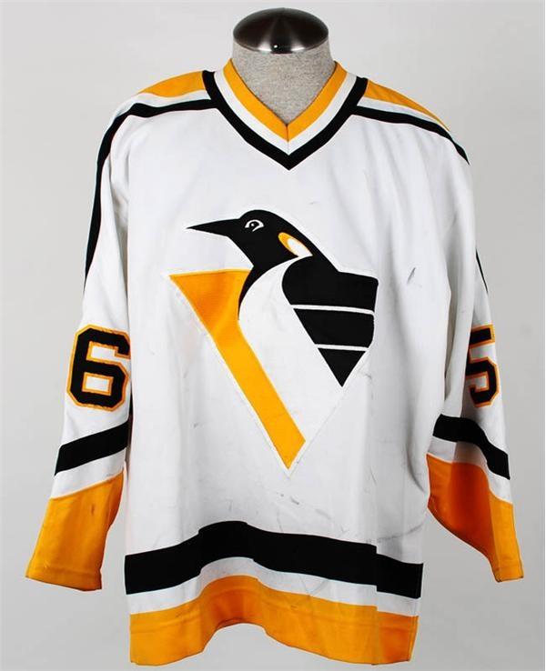 Hockey Equipment - April 2007 Lelands - Gaynor