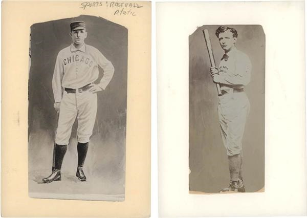 Baseball Photographs - April 2007 Lelands - Gaynor