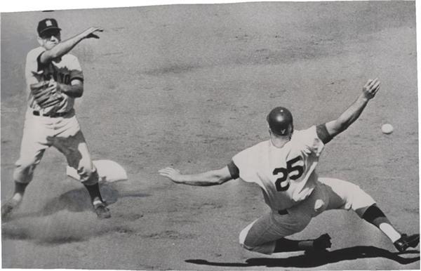 Baseball Photographs - July 2007 Lelands - Gaynor