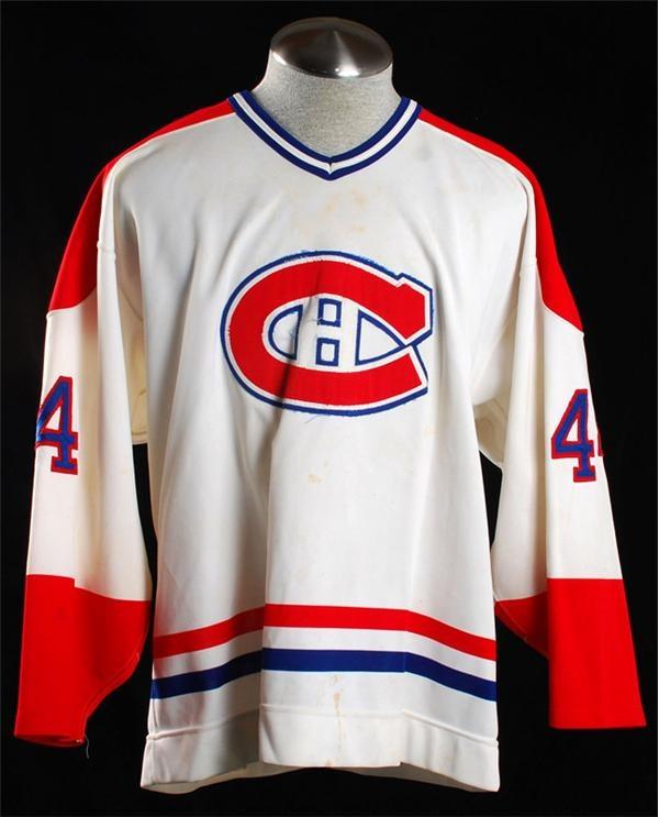 Hockey Equipment - July 2007 Lelands - Gaynor