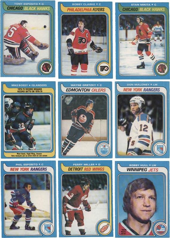 Hockey Memorabilia - May 2007 Lelands - Gaynor