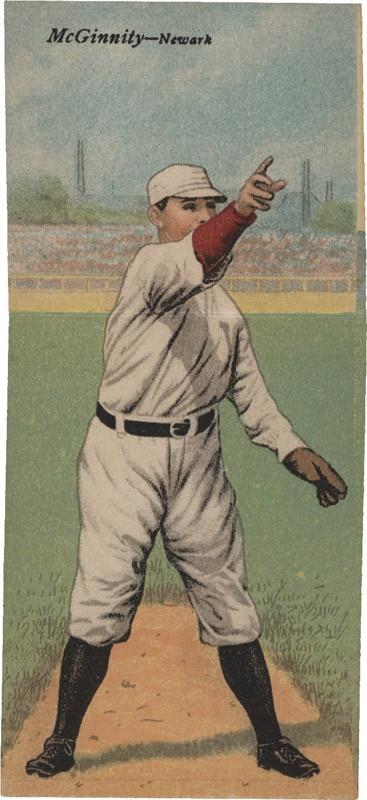 Baseball and Trading Cards - May 2007 Lelands - Gaynor