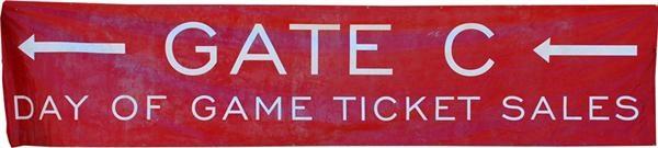 Ernie Davis - May 2007 Lelands - Gaynor