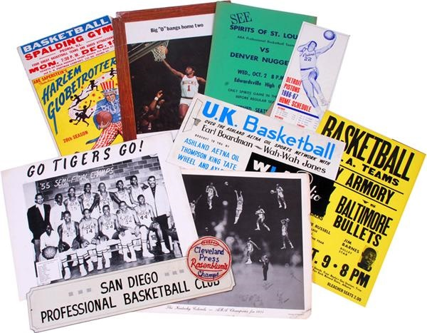 Basketball - May 2007 Lelands - Gaynor