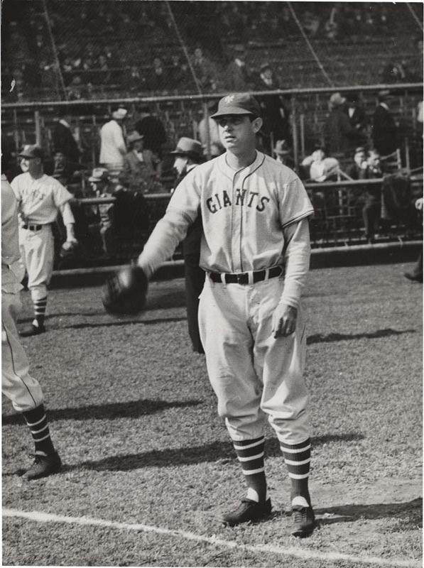 Baseball Photographs - May 2007 Lelands - Gaynor