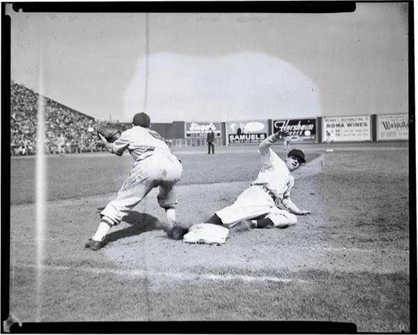 Baseball - May 2007 Lelands - Gaynor