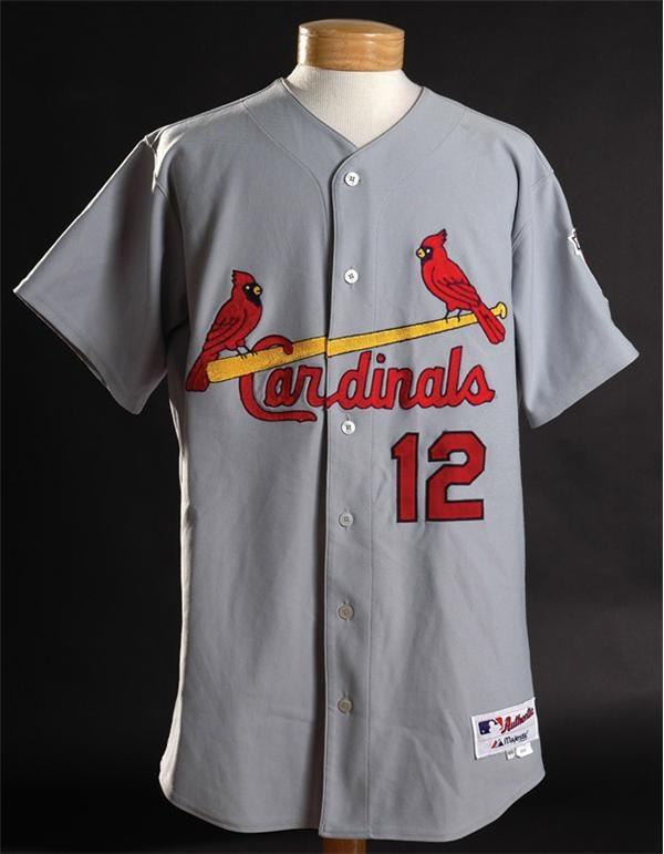 Baseball Equipment - June 2007 Lelands - Gaynor