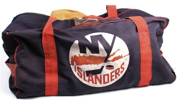 Hockey Equipment - June 2007 Lelands - Gaynor