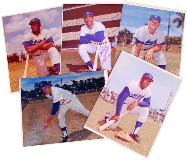 Baseball Photographs - June 2007 Lelands - Gaynor