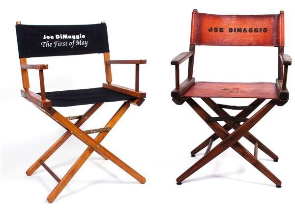 Joseph Scudese Collection - June 2007 Lelands - Gaynor