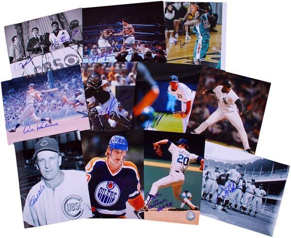 All Sports - November 2007 Catalog