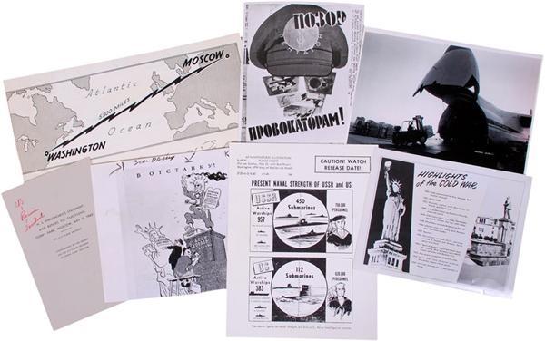 War - November 2007 Catalog