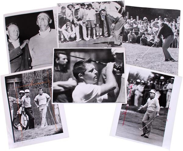 Golf - November 2007 Catalog