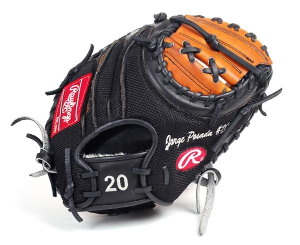 Baseball Equipment - November 2007 Catalog