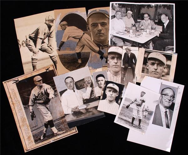 Baseball Photographs - August 2007 Lelands - Gaynor