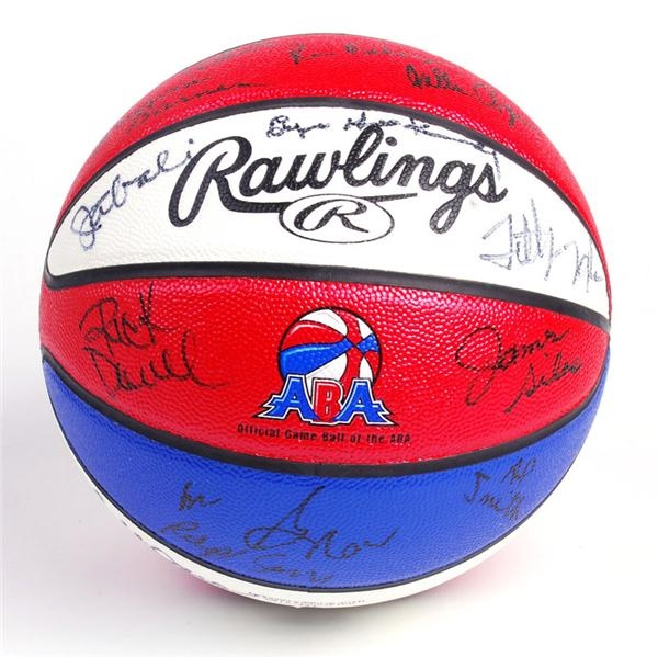 Basketball - August 2007 Lelands - Gaynor