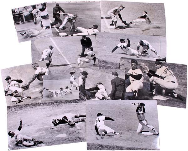 Baseball Photographs - September 2007 Internet