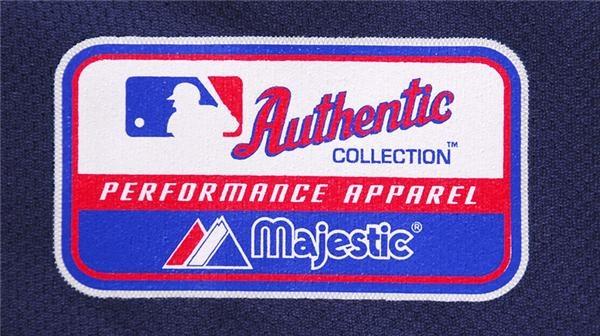 Baseball Equipment - September 2007 Internet