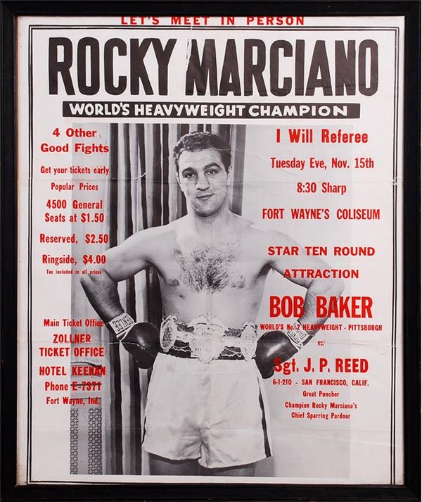 Muhammad Ali & Boxing - September 2007 Internet
