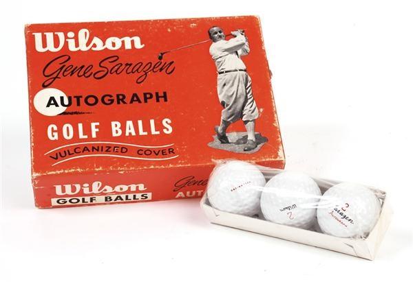 Golf - October 2007 Internet