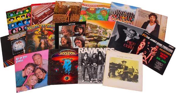 Rock And Pop Culture - October 2007 Internet