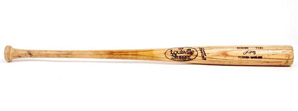 Baseball Equipment - October 2007 Internet