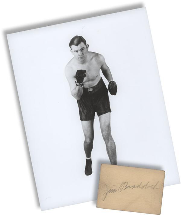 Muhammad Ali & Boxing - January 2008 Internet