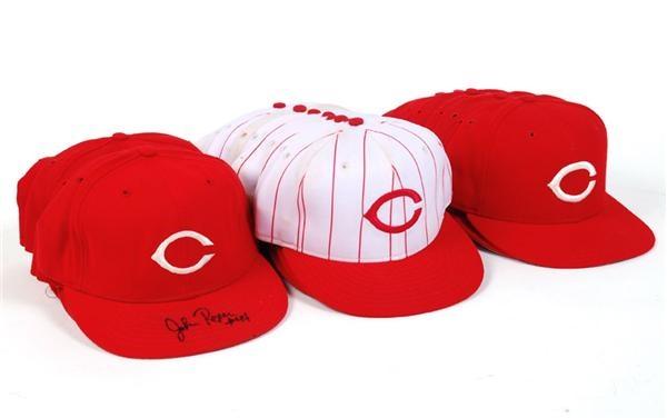 Baseball Equipment - January 2008 Internet