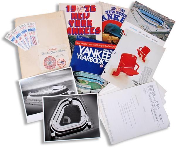 NY Yankees, Giants & Mets - January 2008 Internet