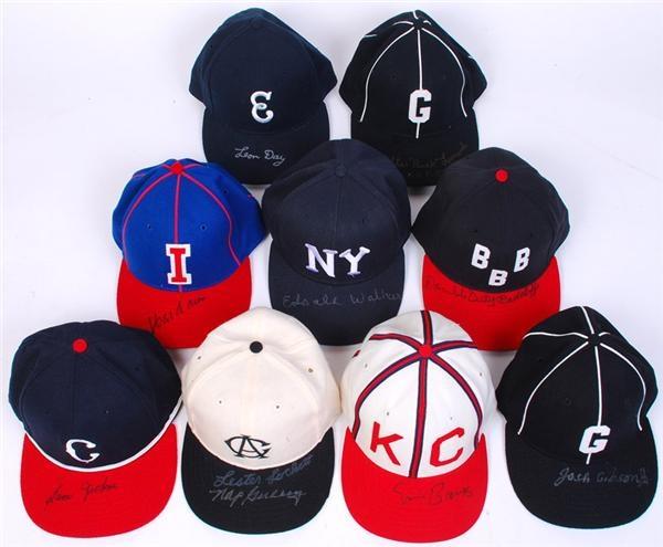 Baseball Autographs - January 2008 Internet