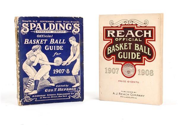 Basketball - January 2008 Internet