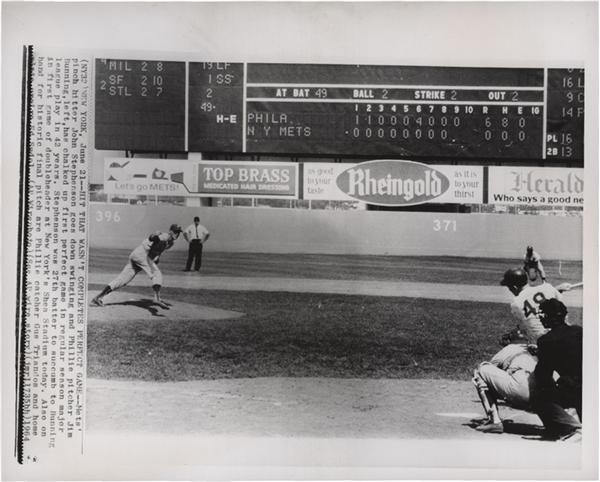 Baseball Photographs - January 2008 Internet