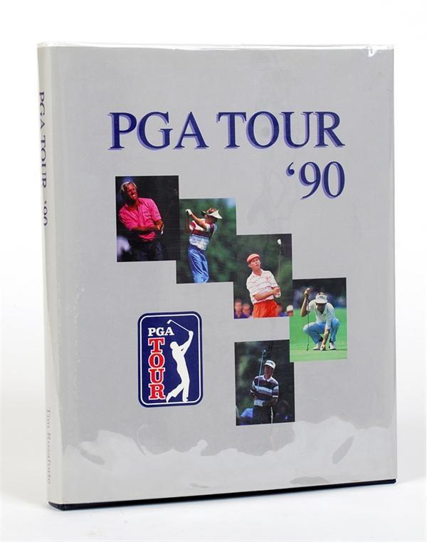 Golf - February 2008 Internet