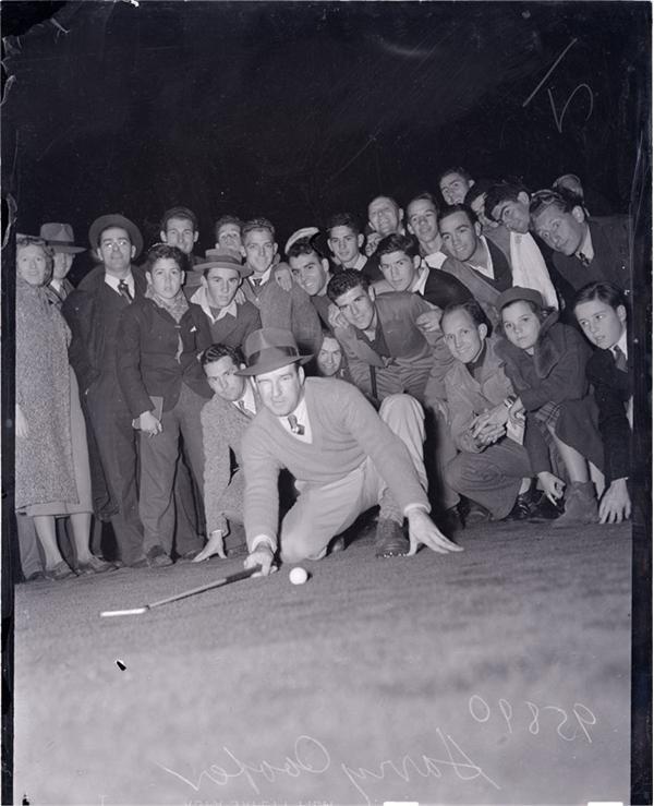 Golf - March 2008 Internet