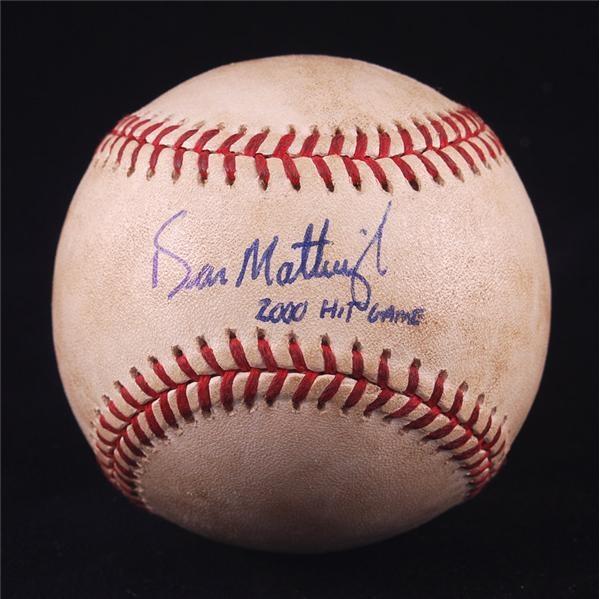 Ernie Davis - May 2008 Internet Auction