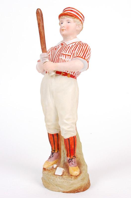 19th Century Baseball - May 2008 Catalog