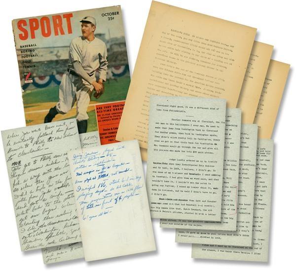 Ernie Davis - May 2008 Catalog