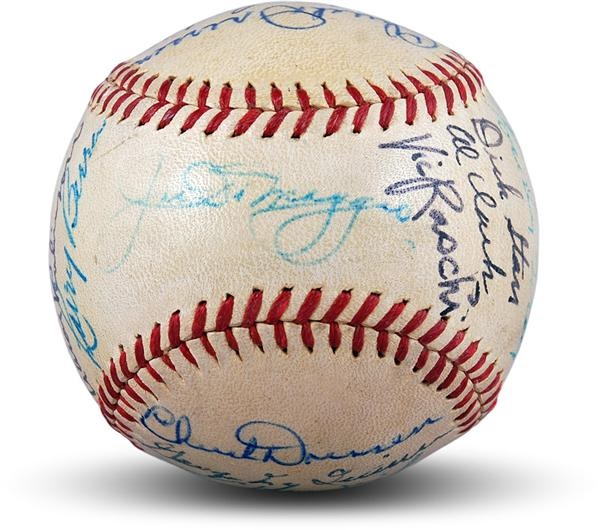 NY Yankees, Giants & Mets - May 2008 Catalog